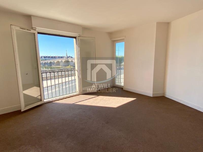 Vente appartement Blois 208000€ - Photo 2