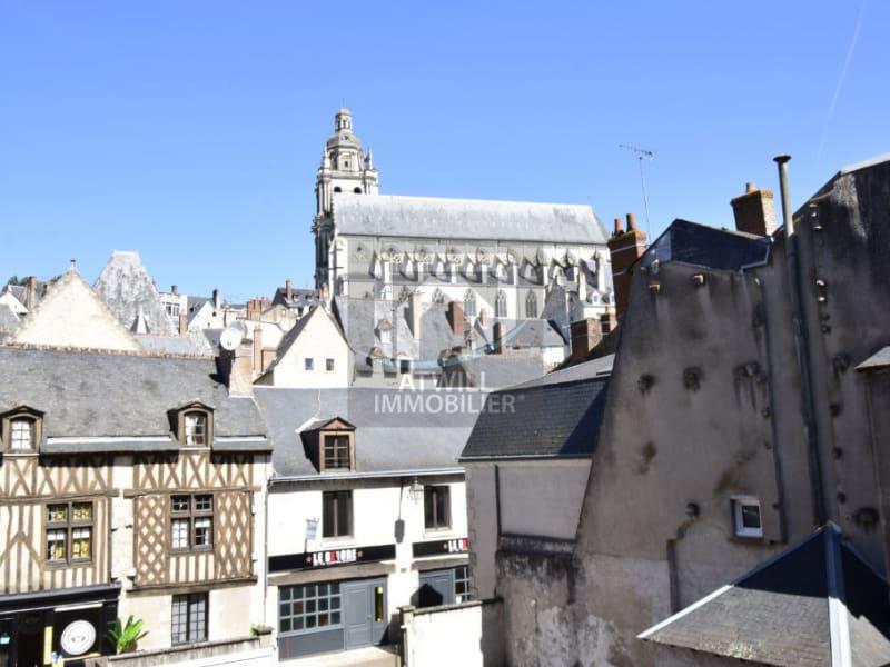 Vente appartement Blois 208000€ - Photo 4