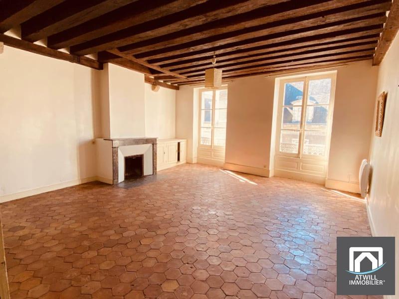 Vente appartement Blois 202350€ - Photo 1