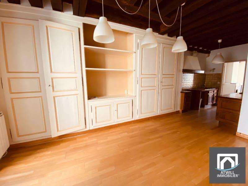 Sale apartment Blois 202350€ - Picture 2