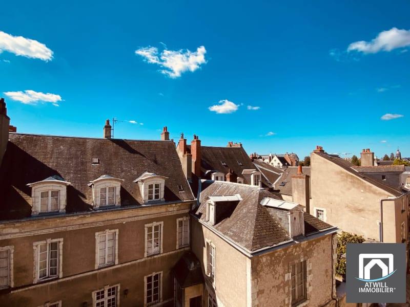 Vente appartement Blois 202350€ - Photo 3