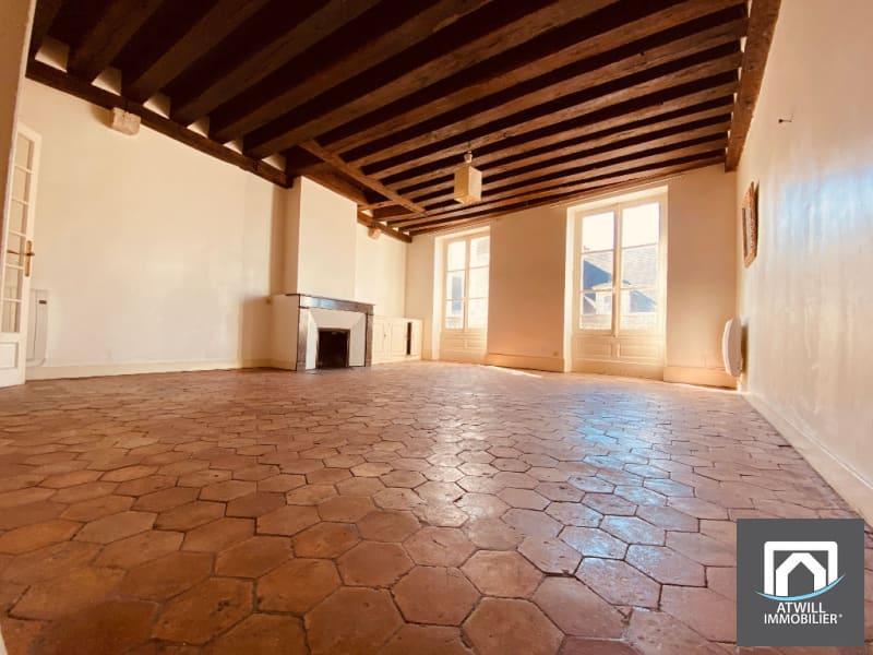 Vente appartement Blois 202350€ - Photo 4