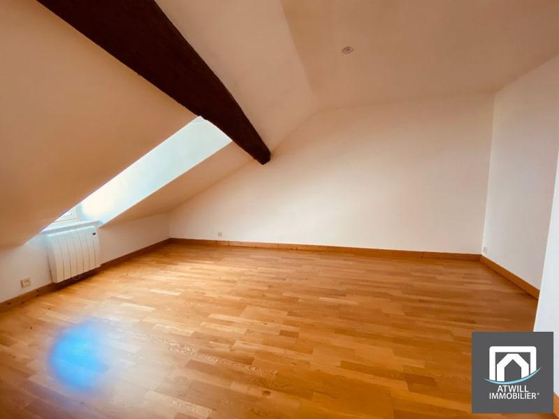 Vente appartement Blois 202350€ - Photo 5