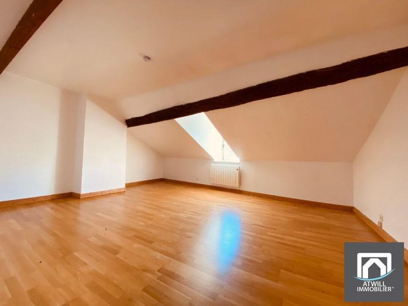 Vente appartement Blois 202350€ - Photo 6