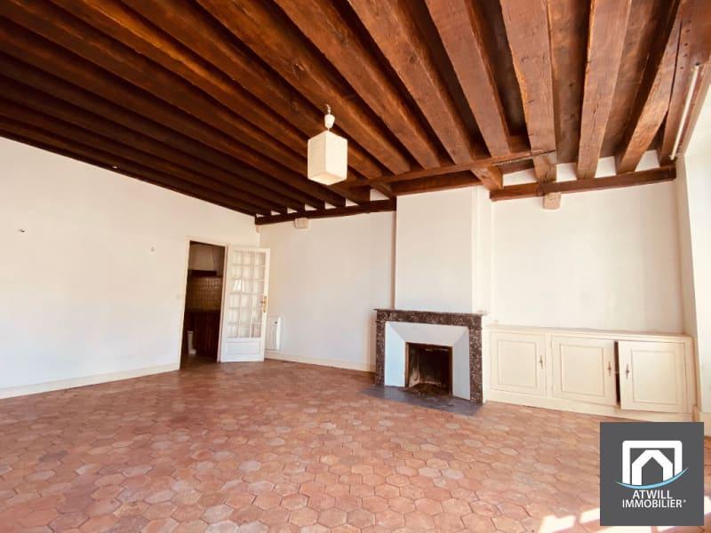 Vente appartement Blois 202350€ - Photo 7