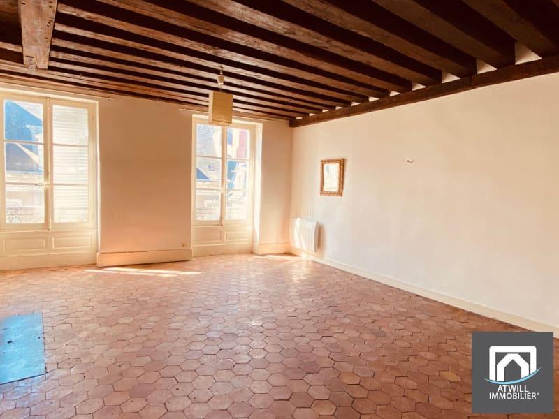 Vente appartement Blois 202350€ - Photo 8