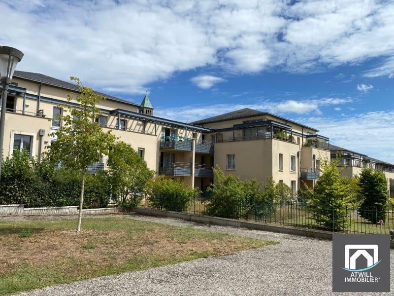 Vente appartement Blois 245000€ - Photo 4