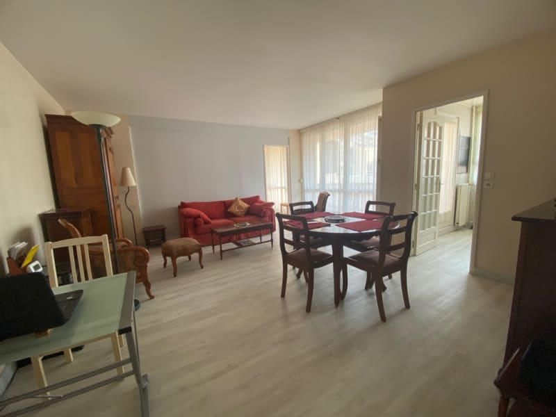 Vente appartement Lagny sur marne 255 000€ - Photo 1