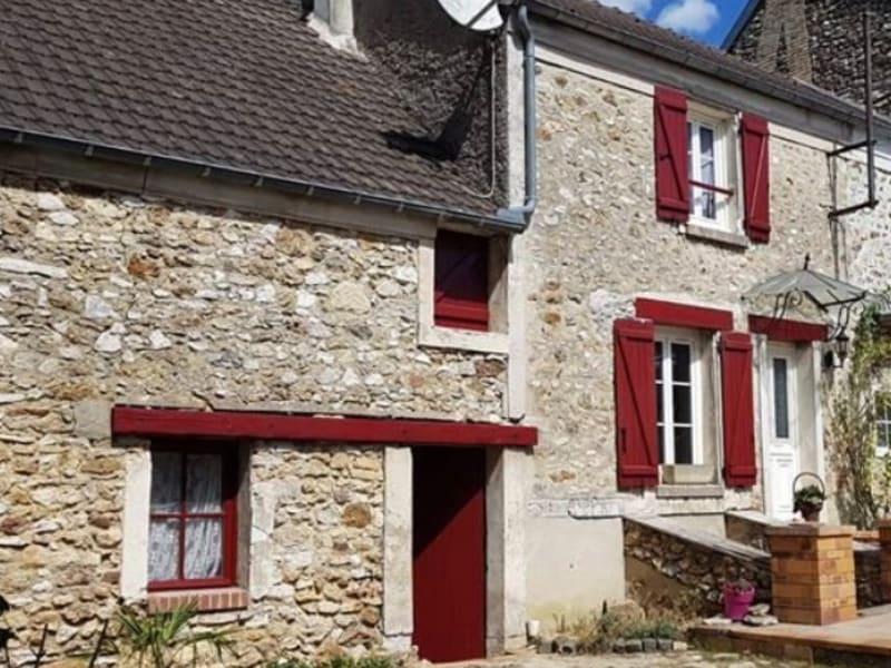 Sale house / villa Jaulgonne 188000€ - Picture 1
