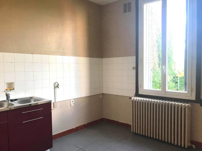 Location maison / villa Roanne 680€ CC - Photo 6