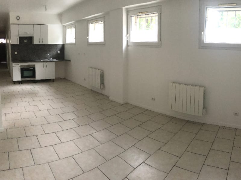 Rental apartment Draveil 740€ CC - Picture 2