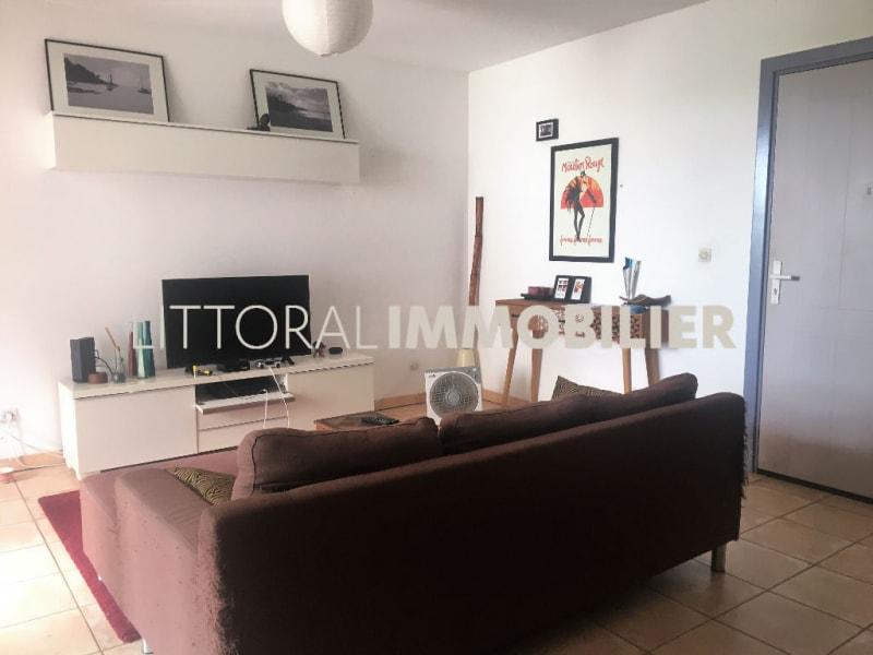 Venta  apartamento La possession 141700€ - Fotografía 1