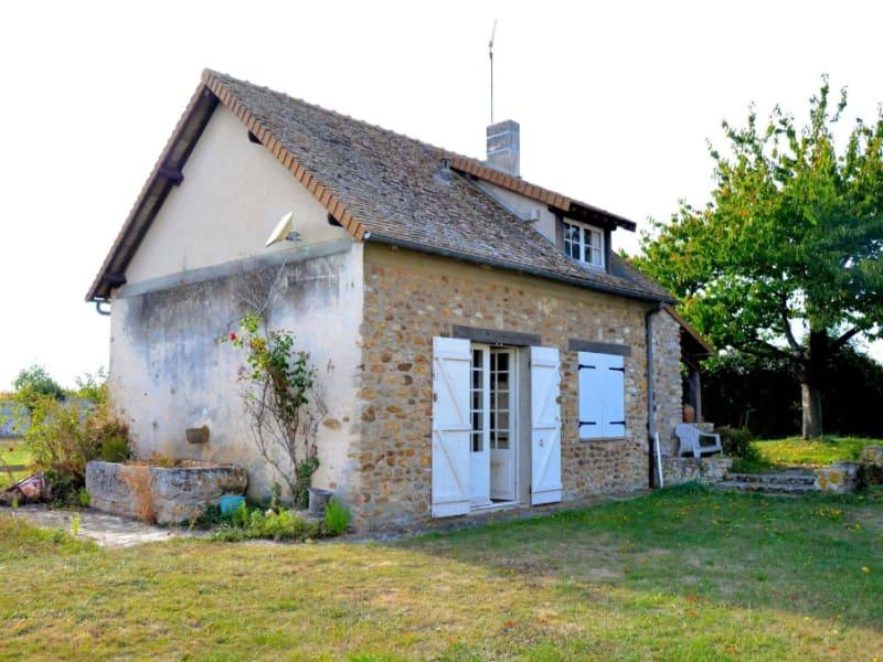 Sale house / villa Longnes 165000€ - Picture 2
