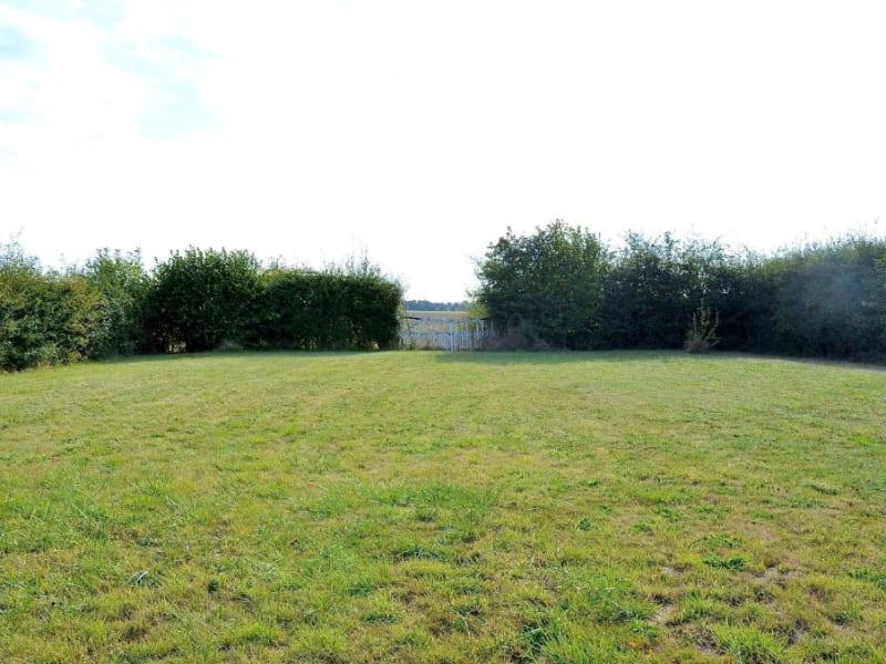 Sale house / villa Longnes 165000€ - Picture 3
