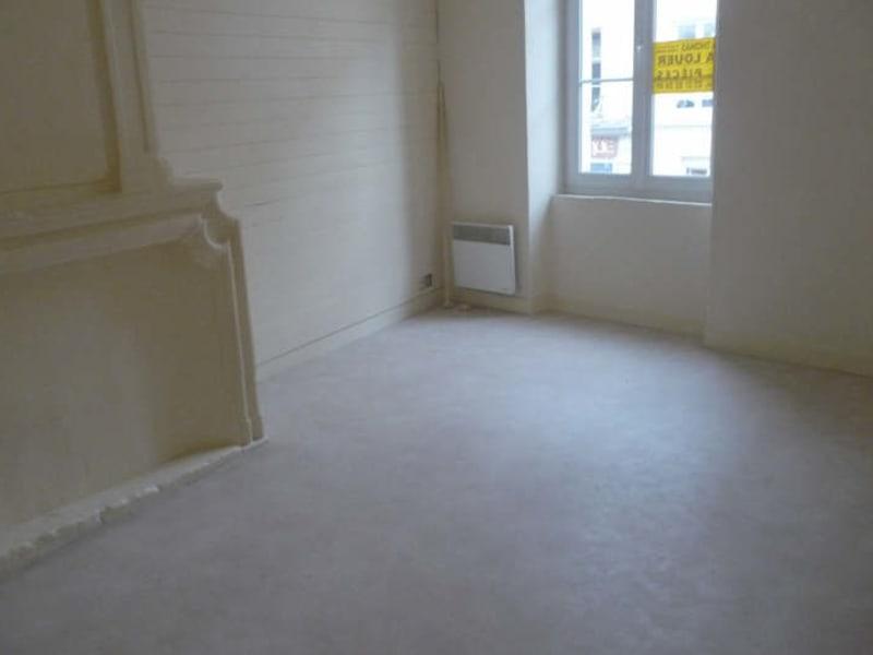 Rental apartment Caen 484€ CC - Picture 1