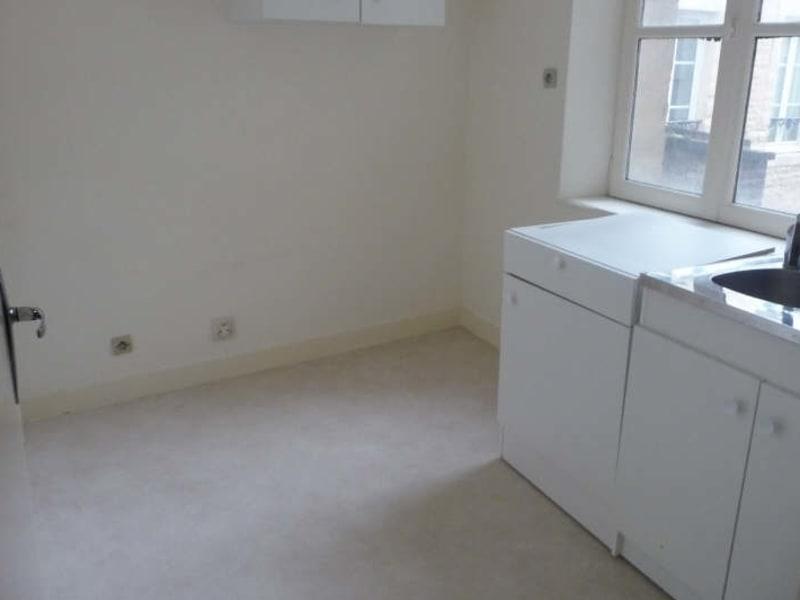 Rental apartment Caen 484€ CC - Picture 4