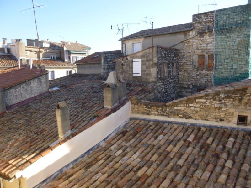 Sale apartment Nimes 150000€ - Picture 4