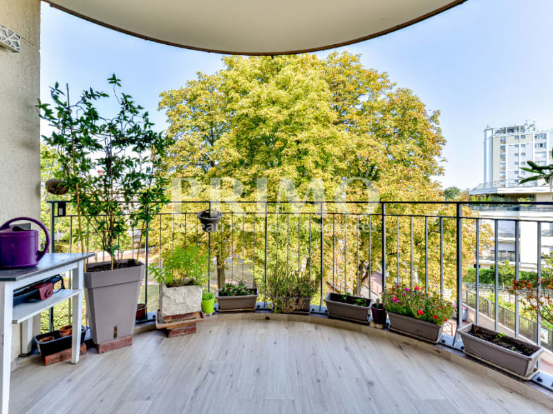 Vente appartement Chatenay malabry 369000€ - Photo 1