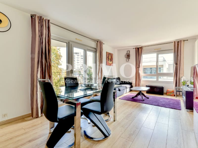 Vente appartement Chatenay malabry 369000€ - Photo 2