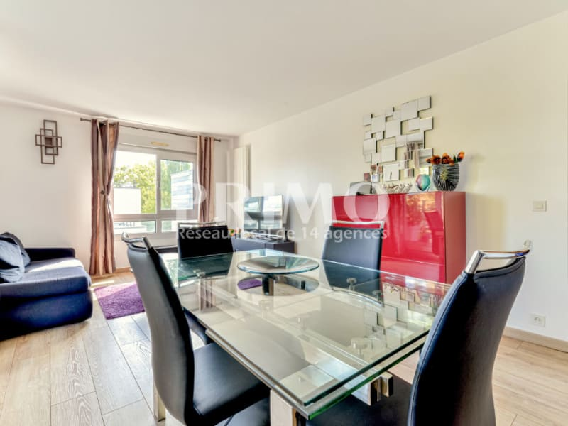 Vente appartement Chatenay malabry 369000€ - Photo 3