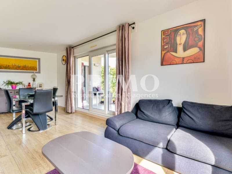 Vente appartement Chatenay malabry 369000€ - Photo 4