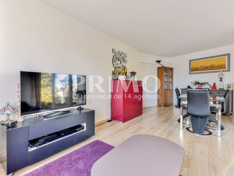 Vente appartement Chatenay malabry 369000€ - Photo 5