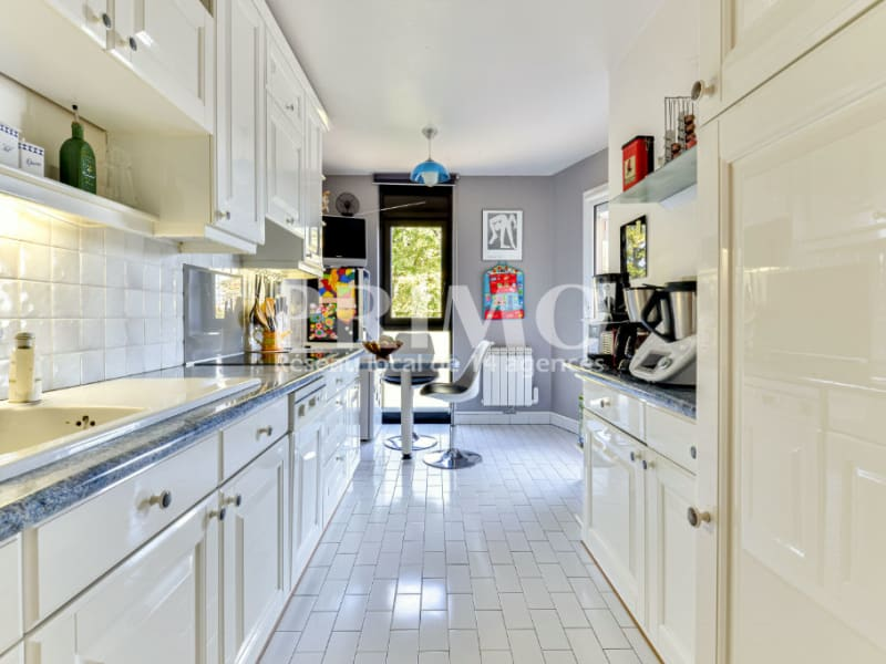 Vente appartement Chatenay malabry 369000€ - Photo 6