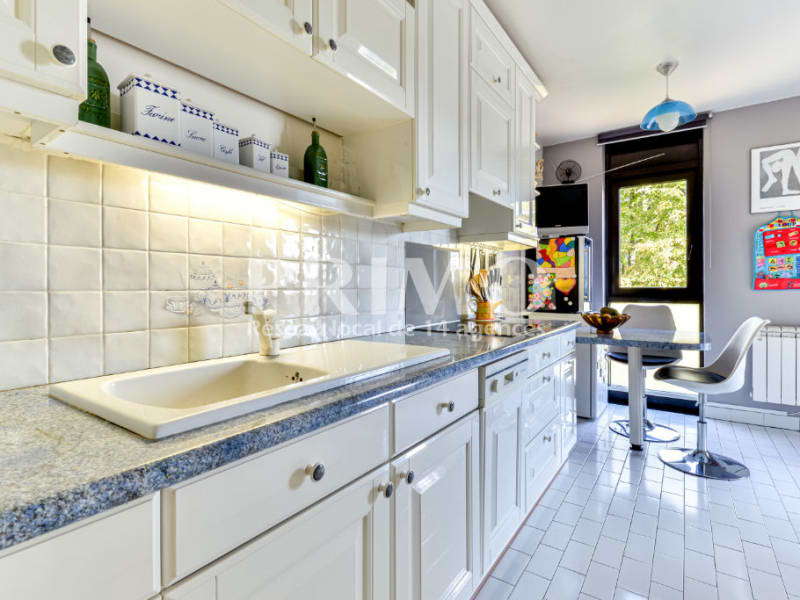 Vente appartement Chatenay malabry 369000€ - Photo 7
