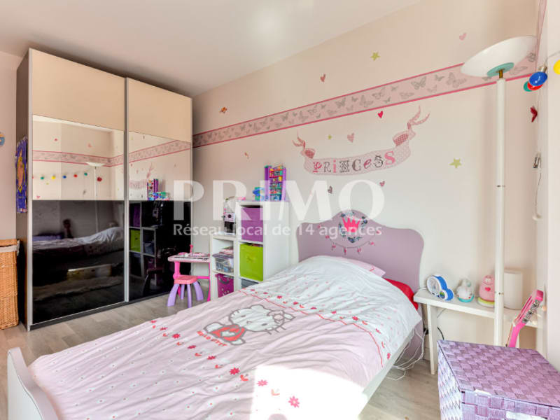 Vente appartement Chatenay malabry 369000€ - Photo 10