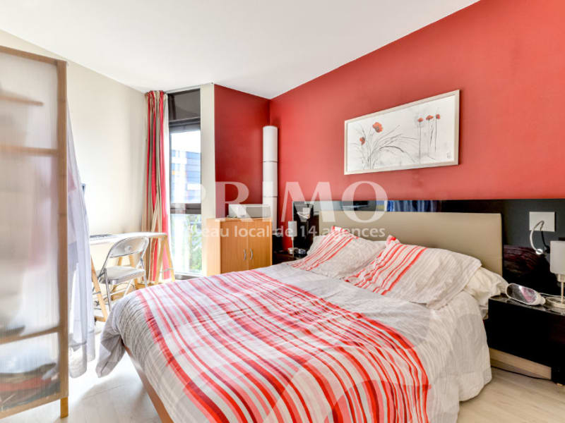 Vente appartement Chatenay malabry 369000€ - Photo 11
