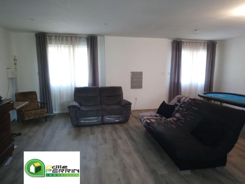Vente maison / villa Genlis 250000€ - Photo 1
