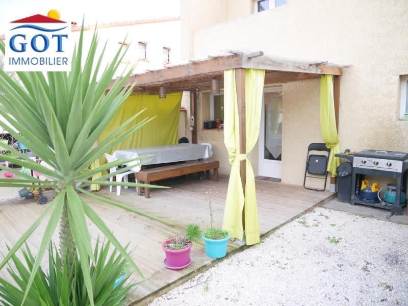 Sale house / villa St laurent de la salanque 219000€ - Picture 1