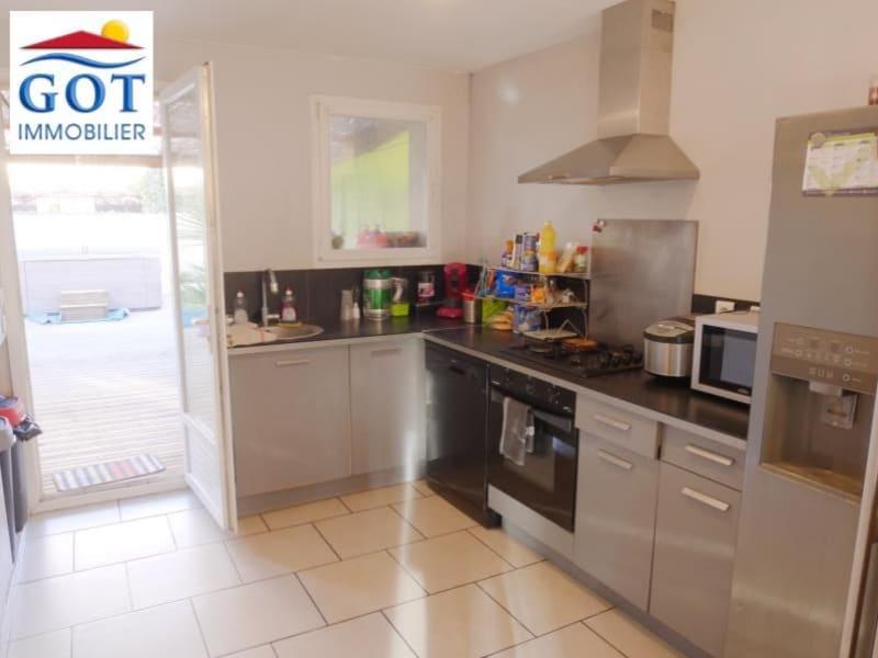 Sale house / villa St laurent de la salanque 219000€ - Picture 2