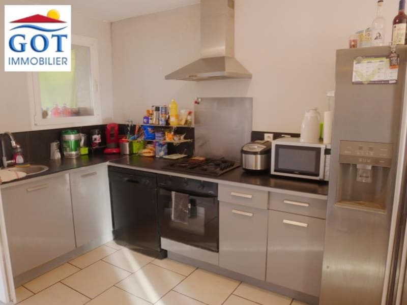 Sale house / villa St laurent de la salanque 219000€ - Picture 5