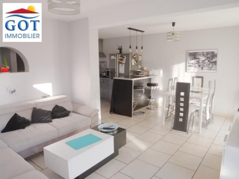Sale house / villa St laurent de la salanque 219000€ - Picture 6