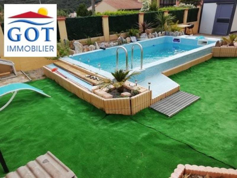 Sale house / villa St paul de fenouillet 167000€ - Picture 1