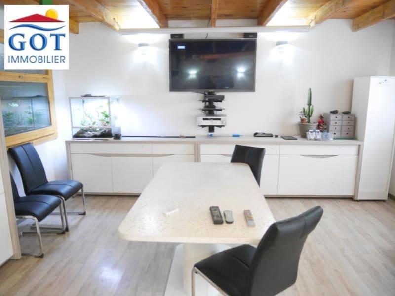 Sale house / villa St paul de fenouillet 167000€ - Picture 2