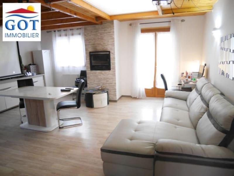 Sale house / villa St paul de fenouillet 167000€ - Picture 6