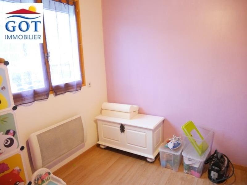 Sale house / villa St paul de fenouillet 167000€ - Picture 9