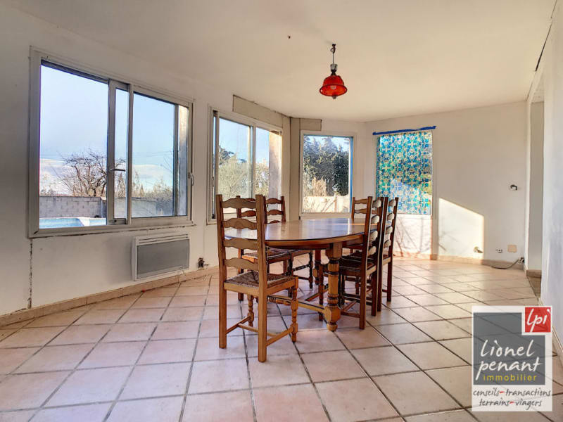 Vente maison / villa Pernes les fontaines 348 150€ - Photo 11