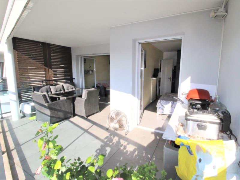Vente appartement Saint laurent du var 342000€ - Photo 6