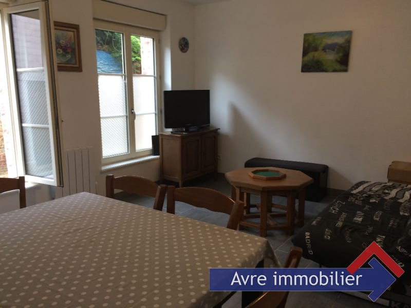 Vente appartement Breteuil 128000€ - Photo 1