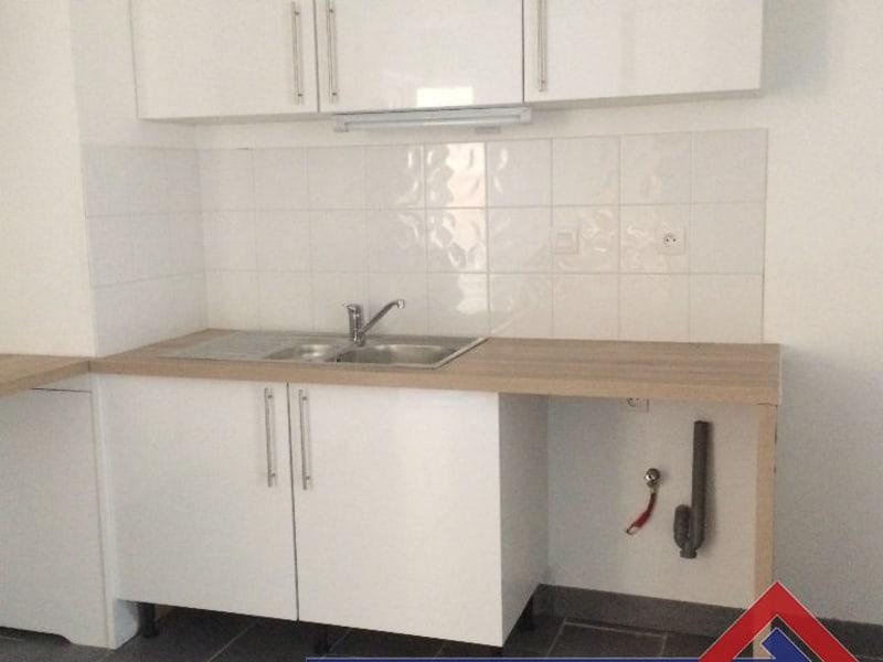 Sale apartment Breteuil 128000€ - Picture 2