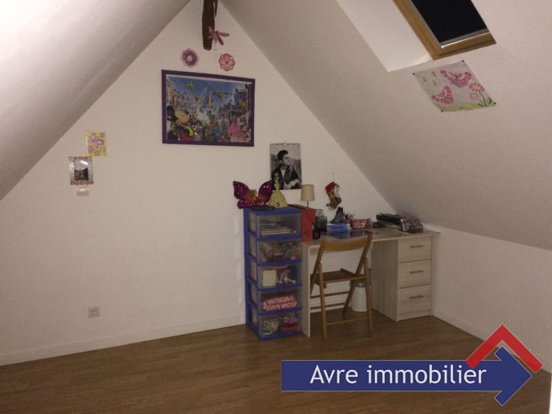 Vente appartement Breteuil 128000€ - Photo 7
