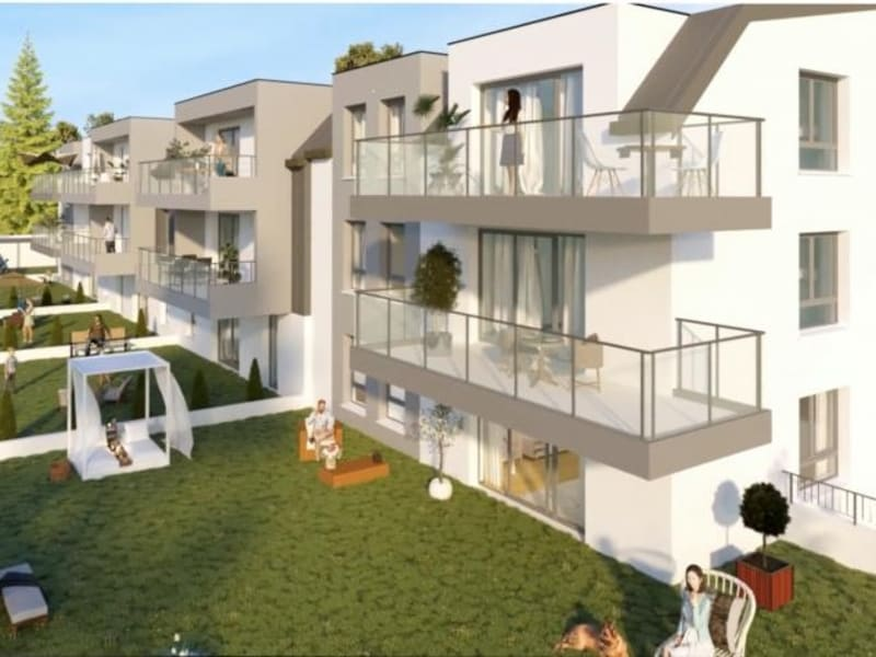 Deluxe sale apartment Wiwersheim 376950€ - Picture 4