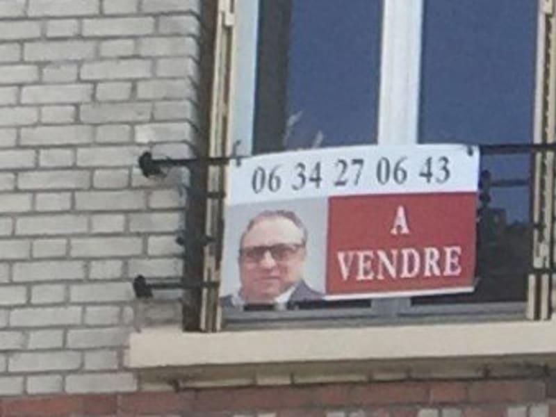 Vente appartement Aulnay sous bois 164500€ - Photo 14
