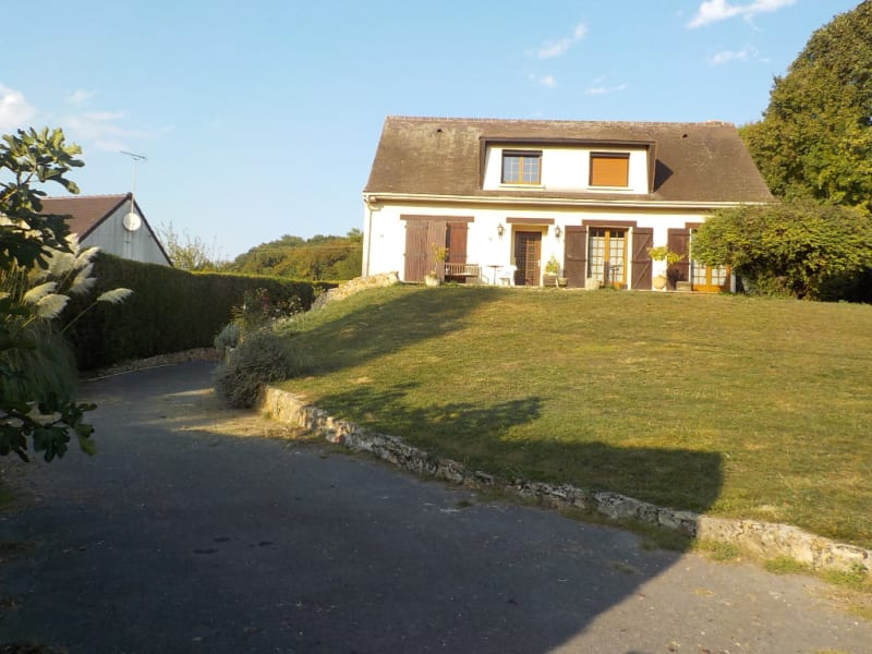 Sale house / villa La ferte sous jouarre 249 000€ - Picture 1