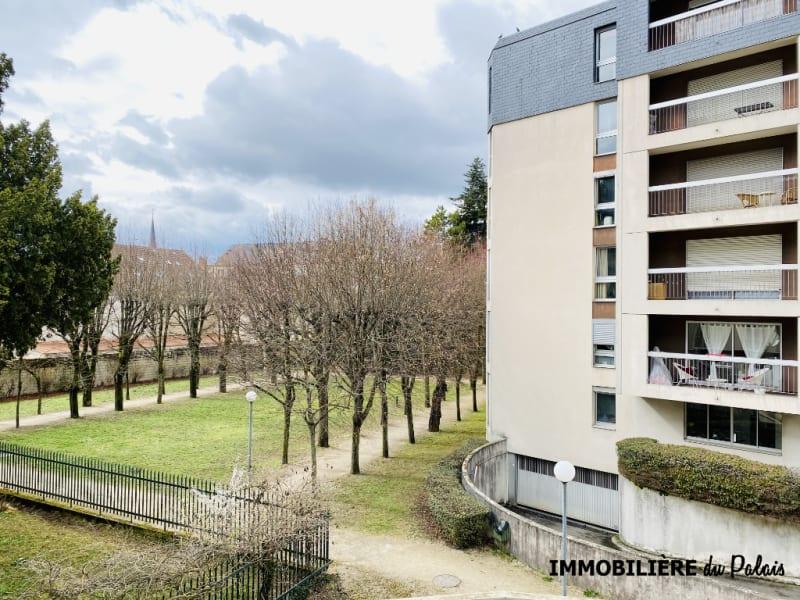 Sale apartment Dijon 195000€ - Picture 1