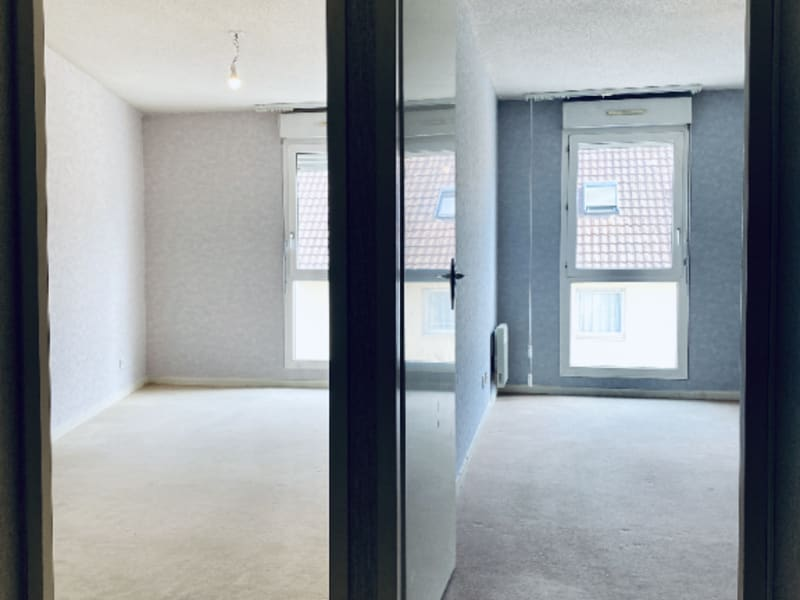 Sale apartment Dijon 195000€ - Picture 3