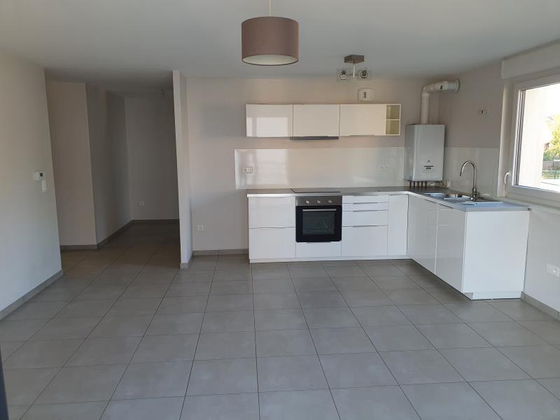 Lingolsheim - 3 pièce(s) - 65 m2 - 1er étage